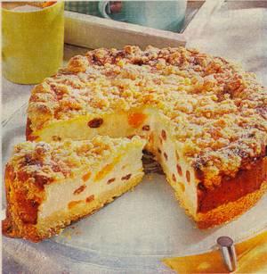 käsekuchen ohne zucker und fett